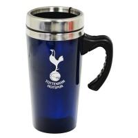 Tottenham Hotspur F.C. kelioninis puodelis (su rankena)