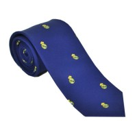 Real Madrid C.F. kaklaraištis (Mėlynas)