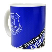 Everton F.C. puodelis (Mėlynas)