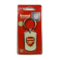 Arsenal F.C. raktų pakabukas (Šviečia tamsoje)