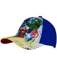 ''Marvel Avengers'' vaikiška kepurė su snapeliu