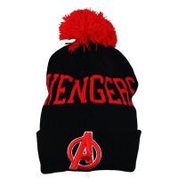 """""""Avengers"""" Knitted Ski Hat"""