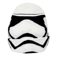 ''Star Wars'' vaikiška žieminė kepurė (Storm Trooper)