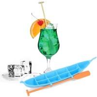 Ledukų gaminimo forma ''Gondola''