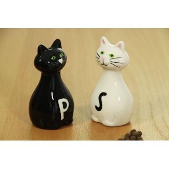Druskinė ir pipirinė ,,Kačiukai''