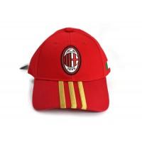 Adidas A.C. Milan cap