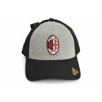 Adidas A.C. Milan cap (Black)