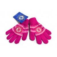 Chelsea F.C. children gloves