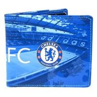 Chelsea F.C. piniginė (Stadionas)