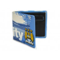 Manchester City F.C. wallet (Stadium)