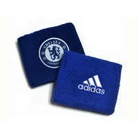 Chelsea F.C. Adidas wristbands