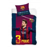 F.C. Barcelona duvet set (Pique 3)