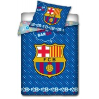F.C. Barcelona duvet set (Junior)