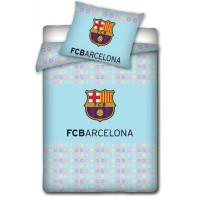F.C. Barcelona single duvet set (Junior)