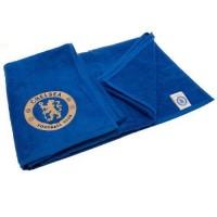 Chelsea F.C. jacquard towel
