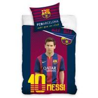 F.C. Barcelona duvet set (10 Messi)