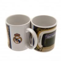 Real Madrid C.F. puodelis (Stadionas)