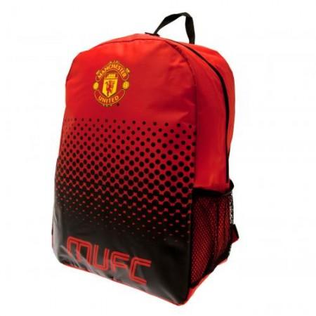 Manchester United F.C. kuprinė (Raudona/Juoda)