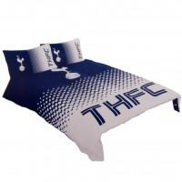 Tottenham Hotspur F.C. dvigulės, dvipusės patalynės komplektas (THFC)
