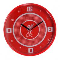 Liverpool F.C. bullseye Clock