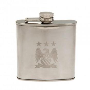 Manchester City F.C. chromo gertuvė