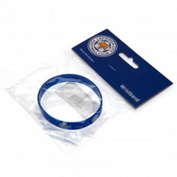 Leicester City F.C. silikoninė apyrankė (FNQ)
