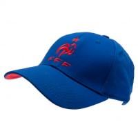 Prancūzijos futbolo rinktinės kepurė su snapeliu