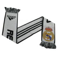 Real madrid C.F. Scarf - Stripes