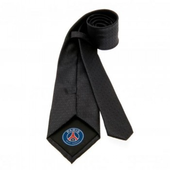 Paris Saint - Germain F.C. kaklaraištis (Juodas)