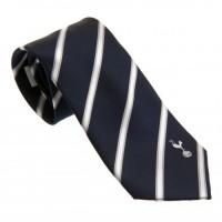 Liverpool F.C. tie (Grey with stripes)