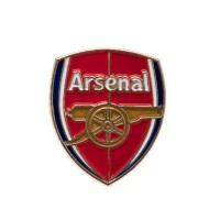Arsenal F.C. prisegamas ženklelis