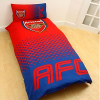 Arsenal F.C. patalynės komplektas