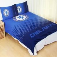 Chelsea F.C. dvigulės, dvipusės patalynės komplektas