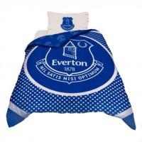 Everton F.C. dvipusės patalynės komplektas