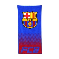 F.C. Barcelona rankšluostis