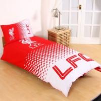 Liverpool F.C. single duvet set