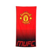 """Manchester United"" F.C. towel IP"