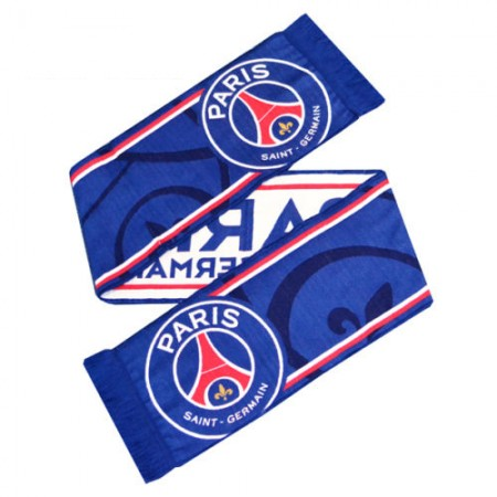 Paris Saint - Germain F.C. šalikas