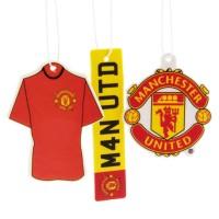 Manchester United F.C. oro gaiviklių rinkinys