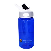 F.C. Barcelona vandens gertuvė (Mėlyna)