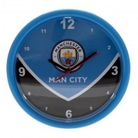 Manchester City F.C. wall clock (SW)