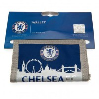 Chelsea F.C. wallet (Panorama)