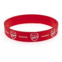 Arsenal F.C. silikoninė apyrankė