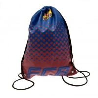 F.C. Barcelona drawstring bag
