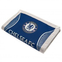Chelsea F.C. wallet (Stripes)