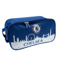 Chelsea F.C. boot bag (City)