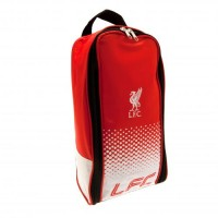 Liverpool F.C. boot bag (Red)