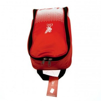 Liverpool F.C. krepšys batams (Raudonas)