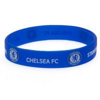 Chelsea F.C. silikoninė apyrankė