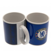 Chelsea F.C. puodelis (Mėlynas)